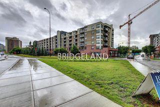 Photo 44: 801 38 9 Street NE in Calgary: Bridgeland/Riverside Apartment for sale : MLS®# A1017164