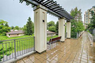 Photo 37: 801 38 9 Street NE in Calgary: Bridgeland/Riverside Apartment for sale : MLS®# A1017164