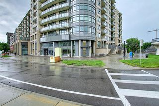 Main Photo: 801 38 9 Street NE in Calgary: Bridgeland/Riverside Apartment for sale : MLS®# A1017164