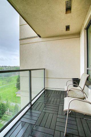 Photo 16: 801 38 9 Street NE in Calgary: Bridgeland/Riverside Apartment for sale : MLS®# A1017164