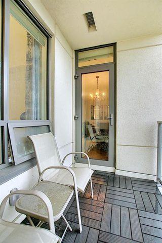 Photo 15: 801 38 9 Street NE in Calgary: Bridgeland/Riverside Apartment for sale : MLS®# A1017164