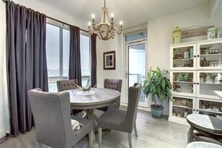 Photo 6: 801 38 9 Street NE in Calgary: Bridgeland/Riverside Apartment for sale : MLS®# A1017164