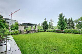 Photo 32: 801 38 9 Street NE in Calgary: Bridgeland/Riverside Apartment for sale : MLS®# A1017164