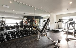 Photo 24: 801 38 9 Street NE in Calgary: Bridgeland/Riverside Apartment for sale : MLS®# A1017164