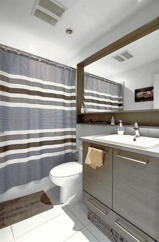Photo 13: 801 38 9 Street NE in Calgary: Bridgeland/Riverside Apartment for sale : MLS®# A1017164