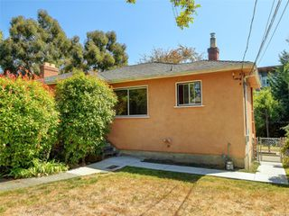 Photo 21: 1529 Westall St in : Vi Oaklands Single Family Detached for sale (Victoria)  : MLS®# 852461