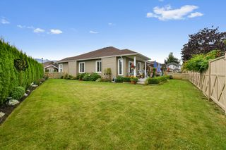 """Photo 21: 91 7600 CHILLIWACK RIVER Road in Chilliwack: Sardis East Vedder Rd House for sale in """"Clover Creek"""" (Sardis)  : MLS®# R2489435"""