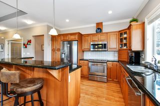 """Photo 8: 91 7600 CHILLIWACK RIVER Road in Chilliwack: Sardis East Vedder Rd House for sale in """"Clover Creek"""" (Sardis)  : MLS®# R2489435"""