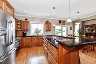 """Photo 7: 91 7600 CHILLIWACK RIVER Road in Chilliwack: Sardis East Vedder Rd House for sale in """"Clover Creek"""" (Sardis)  : MLS®# R2489435"""