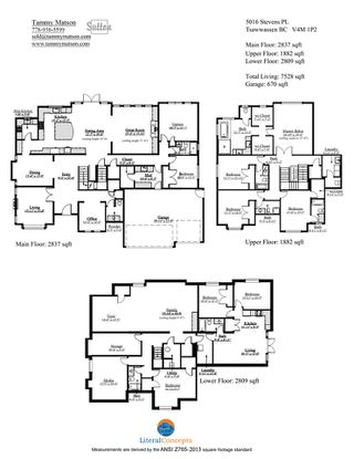 Photo 40: 5016 STEVENS Place in Delta: Tsawwassen Central House for sale (Tsawwassen)  : MLS®# R2493418