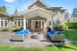 Photo 39: 5016 STEVENS Place in Delta: Tsawwassen Central House for sale (Tsawwassen)  : MLS®# R2493418