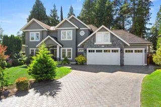 Photo 1: 5016 STEVENS Place in Delta: Tsawwassen Central House for sale (Tsawwassen)  : MLS®# R2493418