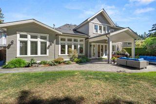 Photo 38: 5016 STEVENS Place in Delta: Tsawwassen Central House for sale (Tsawwassen)  : MLS®# R2493418