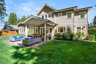 Photo 37: 5016 STEVENS Place in Delta: Tsawwassen Central House for sale (Tsawwassen)  : MLS®# R2493418