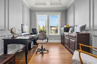 Photo 16: 5016 STEVENS Place in Delta: Tsawwassen Central House for sale (Tsawwassen)  : MLS®# R2493418