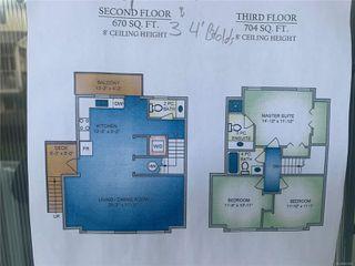 Photo 3: 6 6790 W Grant Rd in : Sk Sooke Vill Core Row/Townhouse for sale (Sooke)  : MLS®# 857093