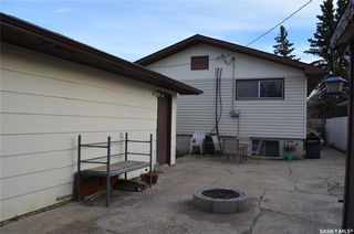 Photo 33: 866 16th Street West in Prince Albert: West Flat Residential for sale : MLS®# SK830689