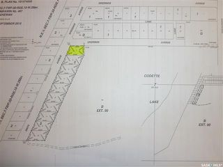Photo 2: 1 Smits Avenue in Codette: Lot/Land for sale : MLS®# SK834450