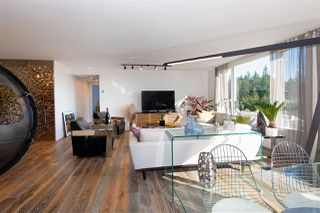 Main Photo: 806/807 5615 HAMPTON Place in Vancouver: University VW Condo for sale (Vancouver West)  : MLS®# R2527314
