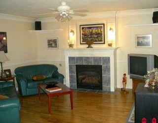 Photo 3: 16573 84TH AV in Surrey: Fleetwood Tynehead House for sale : MLS®# F2525852