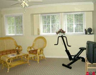 Photo 5: 16573 84TH AV in Surrey: Fleetwood Tynehead House for sale : MLS®# F2525852