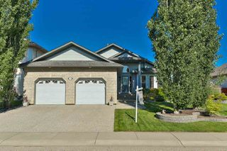 Photo 1: 8732 208 Street in Edmonton: Zone 58 House for sale : MLS®# E4166854