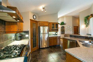 Photo 9: 8732 208 Street in Edmonton: Zone 58 House for sale : MLS®# E4166854