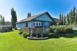Photo 27: 8732 208 Street in Edmonton: Zone 58 House for sale : MLS®# E4166854