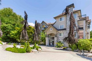 "Photo 20: 107 1150 E 29TH Street in North Vancouver: Lynn Valley Condo for sale in ""HIGHGATE"" : MLS®# R2396288"