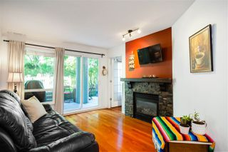 "Photo 4: 107 1150 E 29TH Street in North Vancouver: Lynn Valley Condo for sale in ""HIGHGATE"" : MLS®# R2396288"