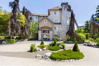 "Photo 2: 107 1150 E 29TH Street in North Vancouver: Lynn Valley Condo for sale in ""HIGHGATE"" : MLS®# R2396288"