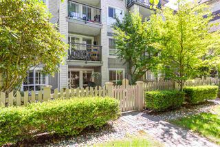"Photo 14: 107 1150 E 29TH Street in North Vancouver: Lynn Valley Condo for sale in ""HIGHGATE"" : MLS®# R2396288"
