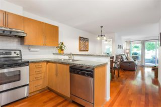 "Photo 9: 107 1150 E 29TH Street in North Vancouver: Lynn Valley Condo for sale in ""HIGHGATE"" : MLS®# R2396288"