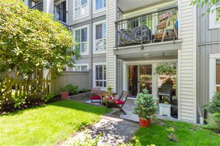 "Photo 15: 107 1150 E 29TH Street in North Vancouver: Lynn Valley Condo for sale in ""HIGHGATE"" : MLS®# R2396288"
