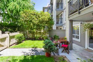 "Photo 16: 107 1150 E 29TH Street in North Vancouver: Lynn Valley Condo for sale in ""HIGHGATE"" : MLS®# R2396288"