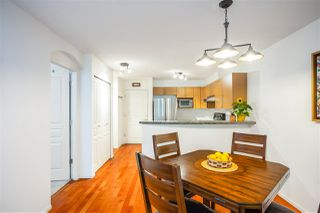 "Photo 8: 107 1150 E 29TH Street in North Vancouver: Lynn Valley Condo for sale in ""HIGHGATE"" : MLS®# R2396288"