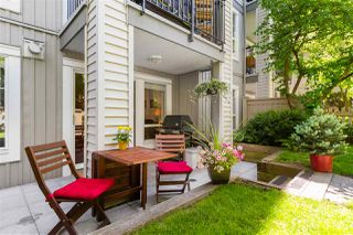 "Photo 3: 107 1150 E 29TH Street in North Vancouver: Lynn Valley Condo for sale in ""HIGHGATE"" : MLS®# R2396288"