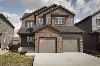 Photo 1: 1391 Graydon Hill Way in Edmonton: Zone 55 House for sale : MLS®# E4170573