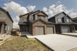 Photo 2: 1391 Graydon Hill Way in Edmonton: Zone 55 House for sale : MLS®# E4170573