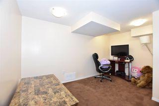 Photo 23: 19 1415 62 Street in Edmonton: Zone 29 Townhouse for sale : MLS®# E4171082