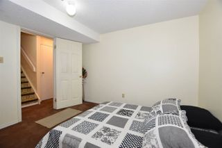 Photo 22: 19 1415 62 Street in Edmonton: Zone 29 Townhouse for sale : MLS®# E4171082