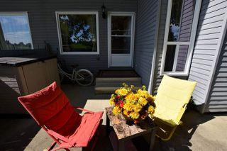 Photo 26: 19 1415 62 Street in Edmonton: Zone 29 Townhouse for sale : MLS®# E4171082