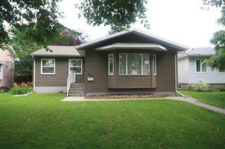 Photo 1: 9255 76 Street in Edmonton: Zone 18 House for sale : MLS®# E4171121