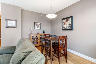 """Photo 10: 418 2343 ATKINS Avenue in Port Coquitlam: Central Pt Coquitlam Condo for sale in """"The Pearl"""" : MLS®# R2405860"""