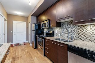 """Photo 4: 418 2343 ATKINS Avenue in Port Coquitlam: Central Pt Coquitlam Condo for sale in """"The Pearl"""" : MLS®# R2405860"""