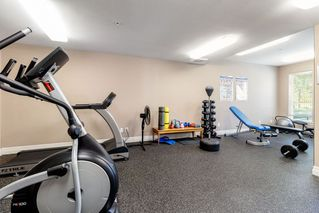 """Photo 18: 418 2343 ATKINS Avenue in Port Coquitlam: Central Pt Coquitlam Condo for sale in """"The Pearl"""" : MLS®# R2405860"""