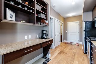 """Photo 6: 418 2343 ATKINS Avenue in Port Coquitlam: Central Pt Coquitlam Condo for sale in """"The Pearl"""" : MLS®# R2405860"""
