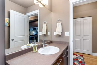 """Photo 16: 418 2343 ATKINS Avenue in Port Coquitlam: Central Pt Coquitlam Condo for sale in """"The Pearl"""" : MLS®# R2405860"""