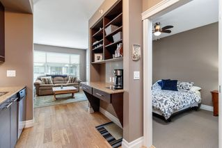 """Photo 13: 418 2343 ATKINS Avenue in Port Coquitlam: Central Pt Coquitlam Condo for sale in """"The Pearl"""" : MLS®# R2405860"""