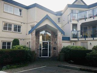 """Main Photo: 303 45504 MCINTOSH Drive in Chilliwack: Chilliwack W Young-Well Condo for sale in """"VISTA VIEW"""" : MLS®# R2415274"""